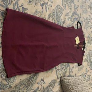 Sort dress